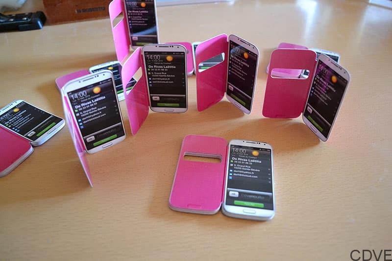 Carte de visite en forme smartphone pas cher et rapide, carte de visite express, est votre imprimeur rapide et pas cher pour toutes vos cartes de visites