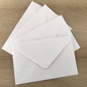 enveloppe 90x140 pour carte de visite grand format ou carte de remerciement décès pas chère et personnalisée, carte de visite express, votre imprimeur en ligne pas cher et rapide